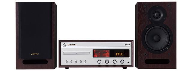 画像: 真空管ハイブリッドアンプを搭載し、多彩な音源を鳴らすオーディオシステム