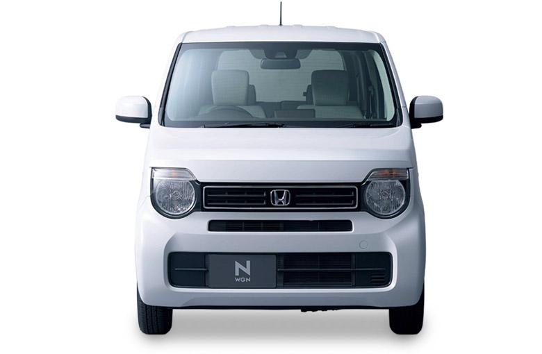 画像: 安全運転支援機能を「ホンダセンシング」とネーミング。高度な制御を行う単眼カメラ+ミリ波レーダーをN-WGNなどの軽自動車にまで搭載している。