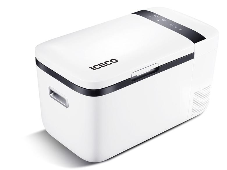 画像: 【ポータブルクーラー】冷蔵&冷凍2役こなす電気クーラー「オウルテック ICECO(アイセコ)」