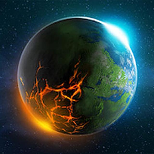 画像1: TerraGenesis