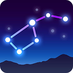 画像1: Star Walk 2 Free