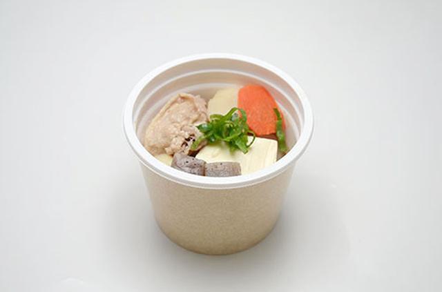 画像: 商品⑤「合わせ味噌仕立ての具だくさん豚汁」