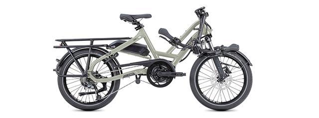 画像2: サイズを超えたパワフルな走りが楽しめる電動アシスト自転車