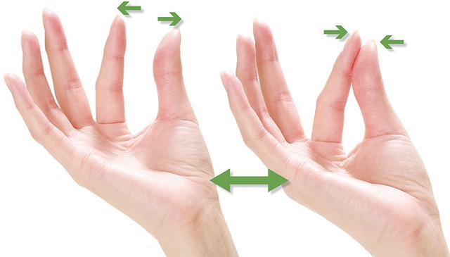 画像: 【肩こり・腰痛】脳をリセットして痛みを和らげる「親指トントン」のやり方