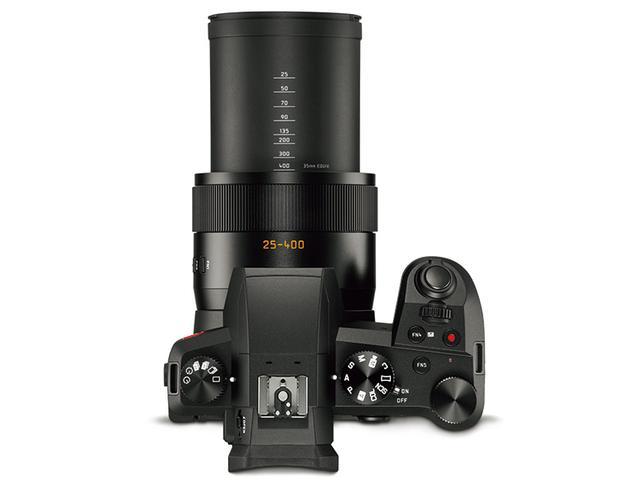画像3: 大型センサーと高倍率ズームを搭載した高性能コンパクトカメラ