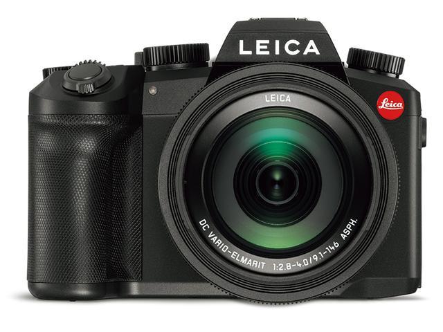 画像1: 大型センサーと高倍率ズームを搭載した高性能コンパクトカメラ