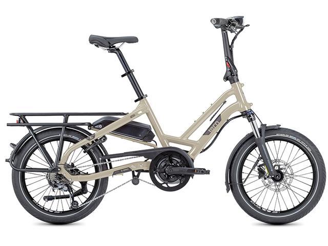 画像1: サイズを超えたパワフルな走りが楽しめる電動アシスト自転車