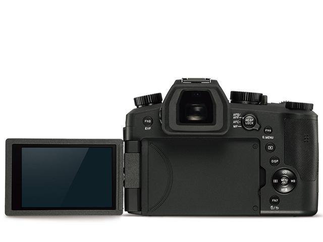 画像2: 大型センサーと高倍率ズームを搭載した高性能コンパクトカメラ