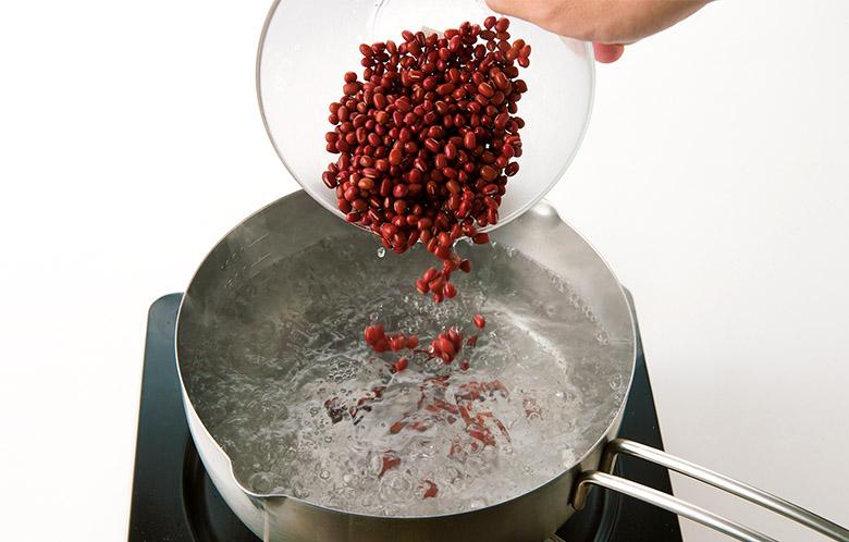 画像2: むくみを取るお茶【あずき紅茶の作り方】貧血改善には「さらしあん」で作るのがおすすめ