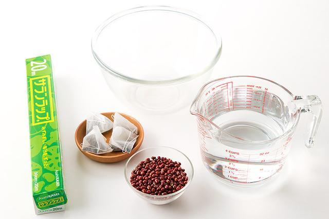 画像7: むくみを取るお茶【あずき紅茶の作り方】貧血改善には「さらしあん」で作るのがおすすめ