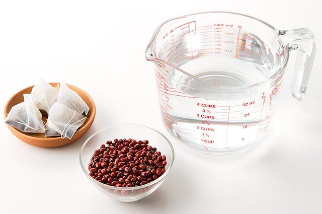 画像1: むくみを取るお茶【あずき紅茶の作り方】貧血改善には「さらしあん」で作るのがおすすめ
