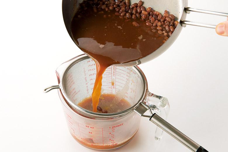 画像5: むくみを取るお茶【あずき紅茶の作り方】貧血改善には「さらしあん」で作るのがおすすめ