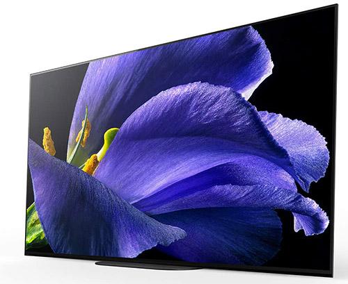画像3: 【4K 55v型】有機ELテレビのおすすめは ソニー BRAVIA YouTubeもHuluもボタン一つで楽しめる!