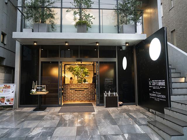 画像: 広尾にサーモン専門店がオープン!