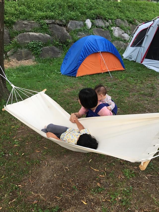 画像: 自然を満喫できるキャンプ体験は、子供の成長を感じることもできておすすめ!