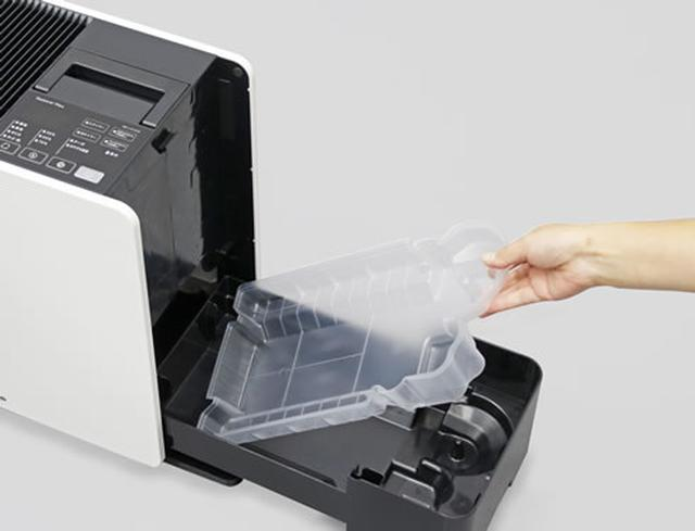 画像2: 【加湿器のおすすめ2019最新】人気も性能もピカイチ ダイニチ工業「LXシリーズ」がすごい理由。