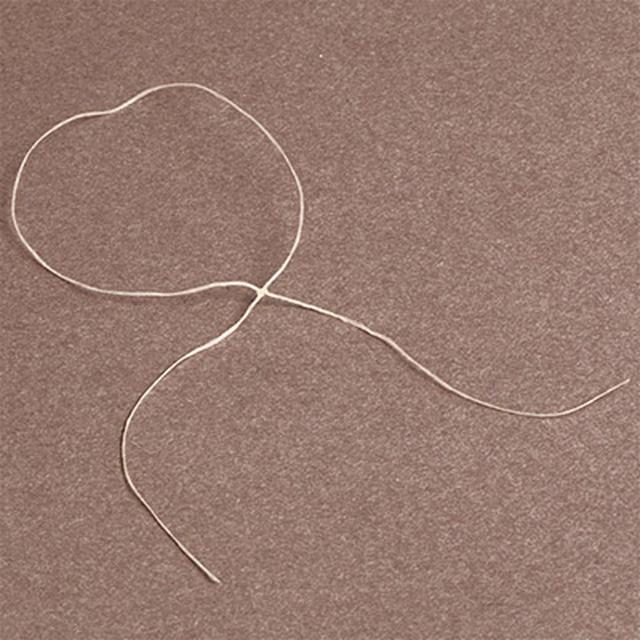 画像7: 【さとう式リンパケア】耳に輪ゴムをかけるだけで小顔を作る「耳輪ゴム」のやり方