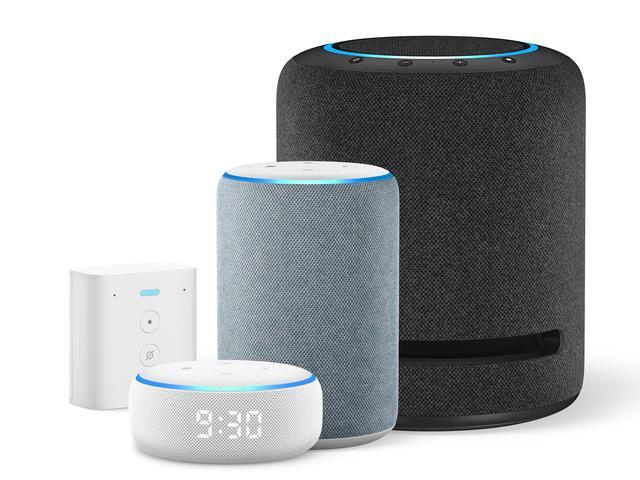 画像: Amazon Echoシリーズに新商品が登場