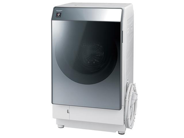画像: 乾燥フィルターに付いたホコリを自動で取り除いてダストボックスに入れてくれる「乾燥フィルター自動お掃除」機能を搭載するのが、魅力となっている。