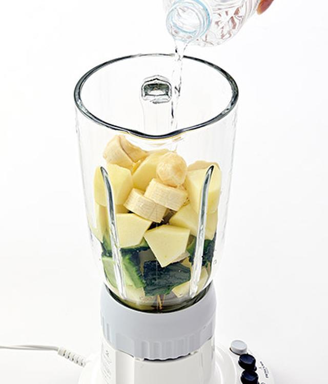 画像4: 【ゴーヤの栄養】苦いほど有効成分たっぷり!ダイエットに効果的なゴーヤジュースの作り方