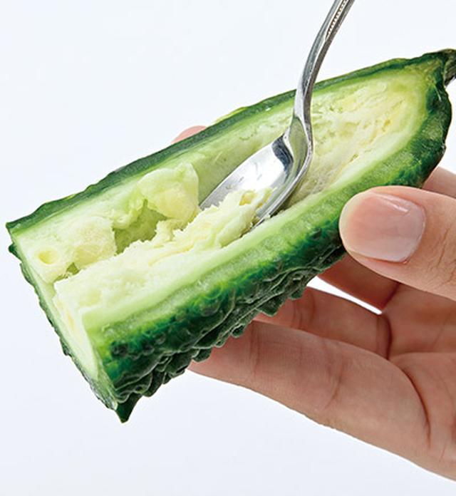 画像2: 【ゴーヤの栄養】苦いほど有効成分たっぷり!ダイエットに効果的なゴーヤジュースの作り方
