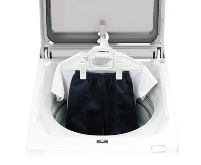 画像6: 縦型洗濯機のおすすめは?シャープやパナソニック、アクアなど人気の6機種を徹底比較。新しい機能も続々追加