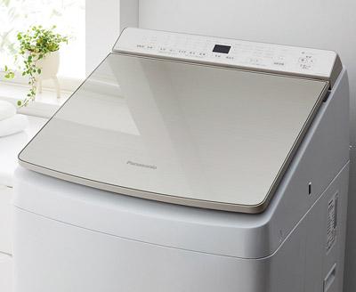 画像14: 縦型洗濯機のおすすめは?シャープやパナソニック、アクアなど人気の6機種を徹底比較。新しい機能も続々追加