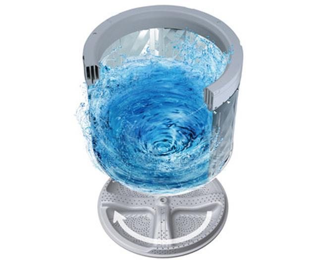 画像5: 縦型洗濯機のおすすめは?シャープやパナソニック、アクアなど人気の6機種を徹底比較。新しい機能も続々追加