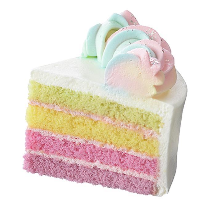 画像: 人気の「ユニコーンケーキ」がネット販売で登場!