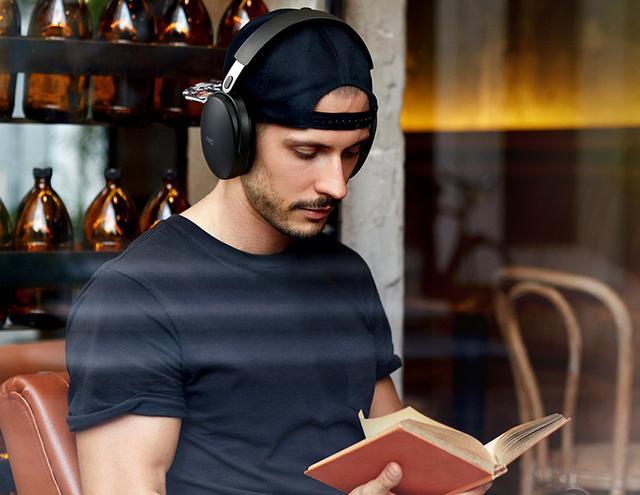 画像: 不快音や騒音から耳を守る「イヤーマフ」が人気