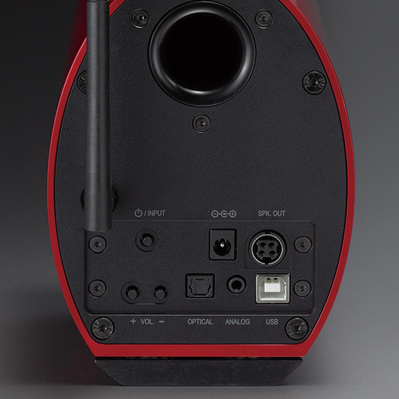 画像: クリプトンのスピーカー「KS-55」をレビュー。ハイレゾは透き通るようなすがすがしい音調