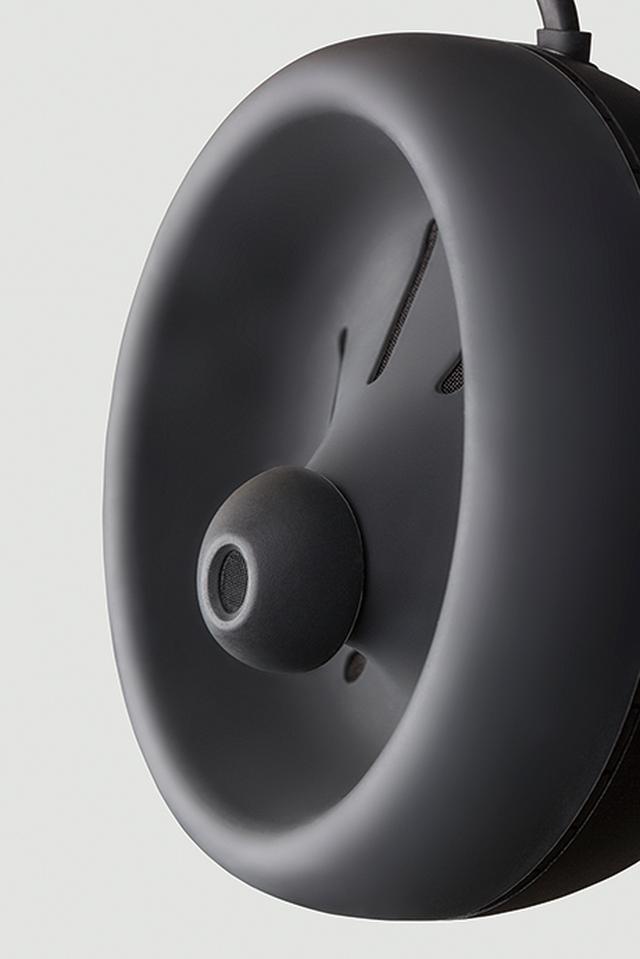 画像: 【nuraphoneレビュー】聴力に合わせて自動調整するイヤホン。装着感は好みが分かれそう