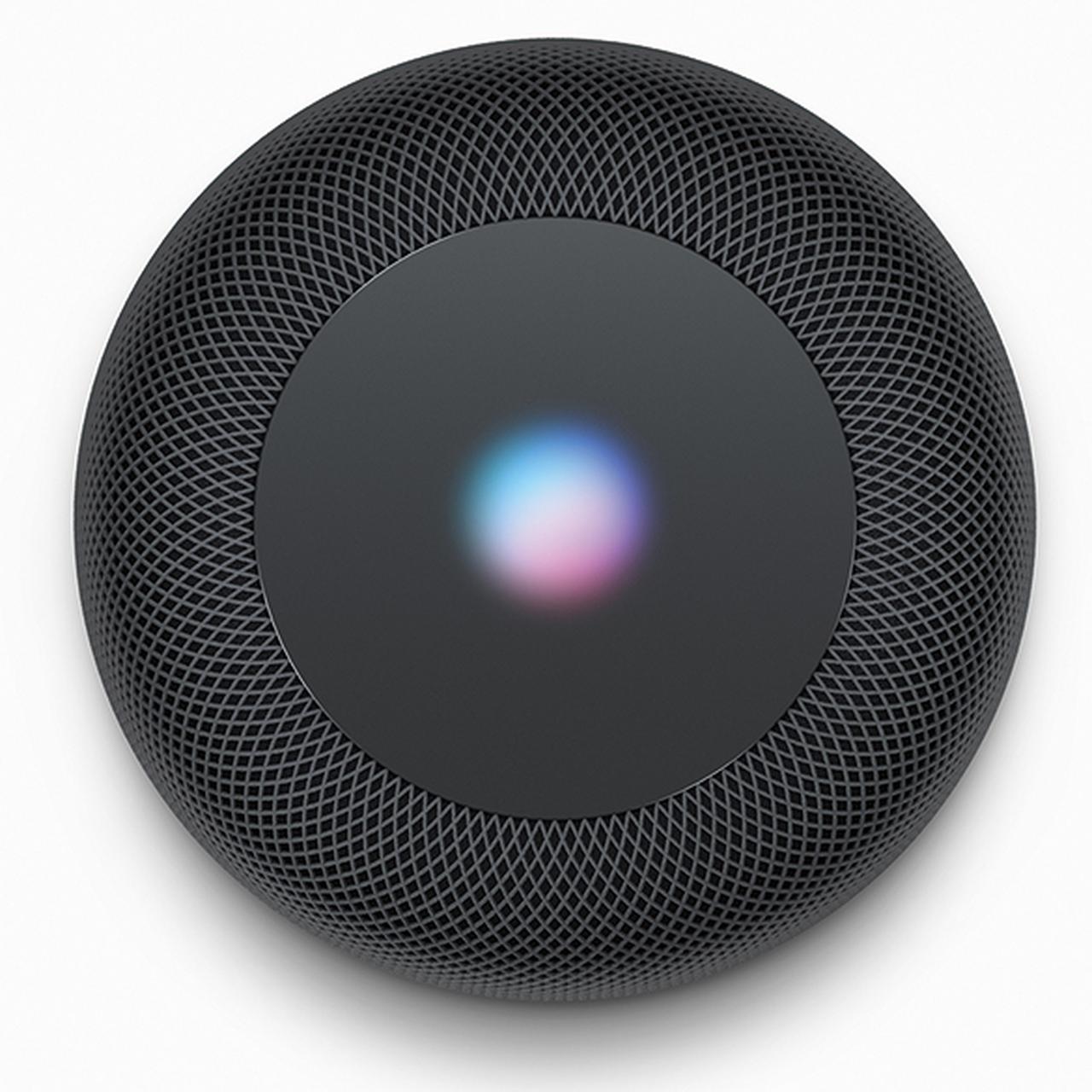 画像: 【HomePodレビュー】スマートスピーカーとしては格違いの音質に注目
