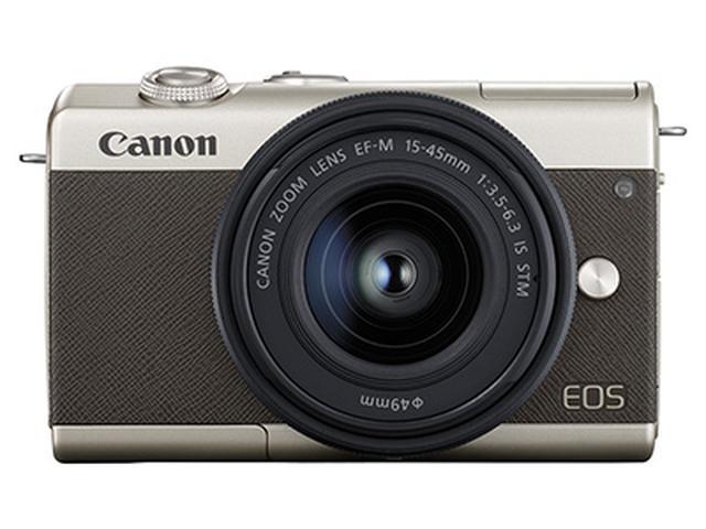 画像3: キヤノンの最新ミラーレス「EOS M200」が登場!高画質な画像をSNSで共有したいスマホユーザーに最適