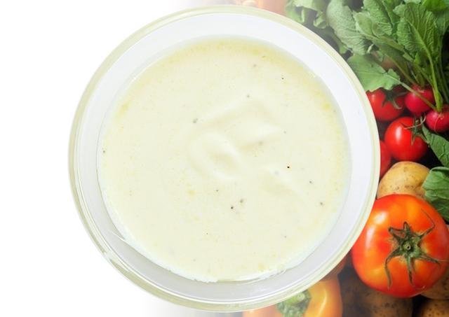 画像7: 【おからヨーグルトの食べ方】野菜にかければダイエット効果がアップする「おからヨーグルトドレッシング」の作り方