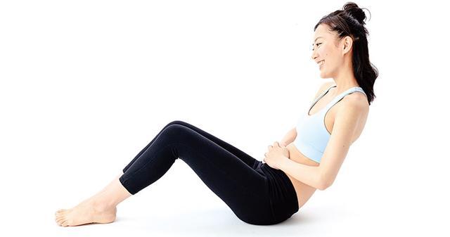 画像4: ぽっこりお腹を解消する「腸もみ」のやり方 腸内環境を整えて便秘・下痢を改善
