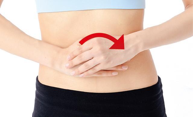 画像8: ぽっこりお腹を解消する「腸もみ」のやり方 腸内環境を整えて便秘・下痢を改善