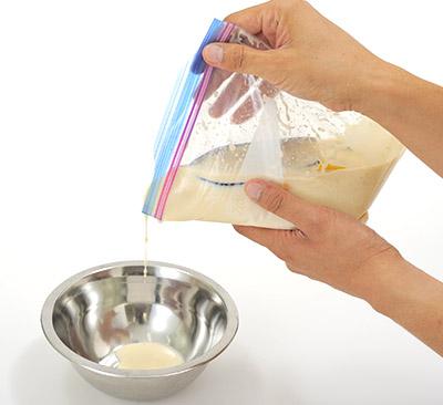 """画像6: 【ぬか漬けより簡単】ヨーグルト味噌漬けの基本の作り方&腸内の""""やせ酸""""を増やす効果的な作り方を紹介"""