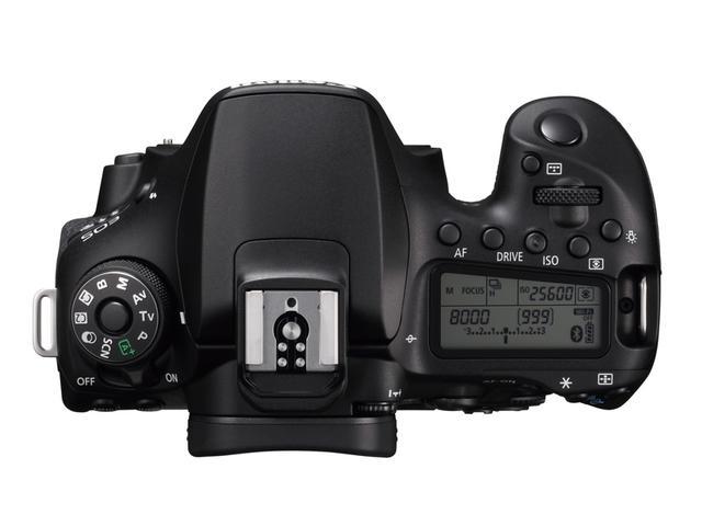 画像2: キヤノンの最新一眼レフ【EOS 90D】が登場!ハイエンド機に迫る解像感を実現