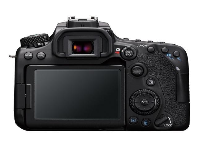 画像3: キヤノンの最新一眼レフ【EOS 90D】が登場!ハイエンド機に迫る解像感を実現