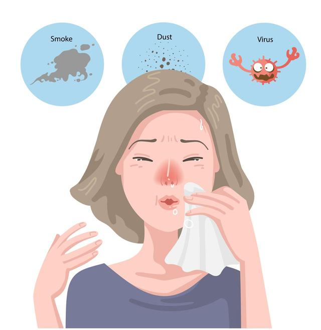 画像: 【アレルギー性鼻炎の治療】代表的な薬と体質改善(減感作療法)について - 特選街web