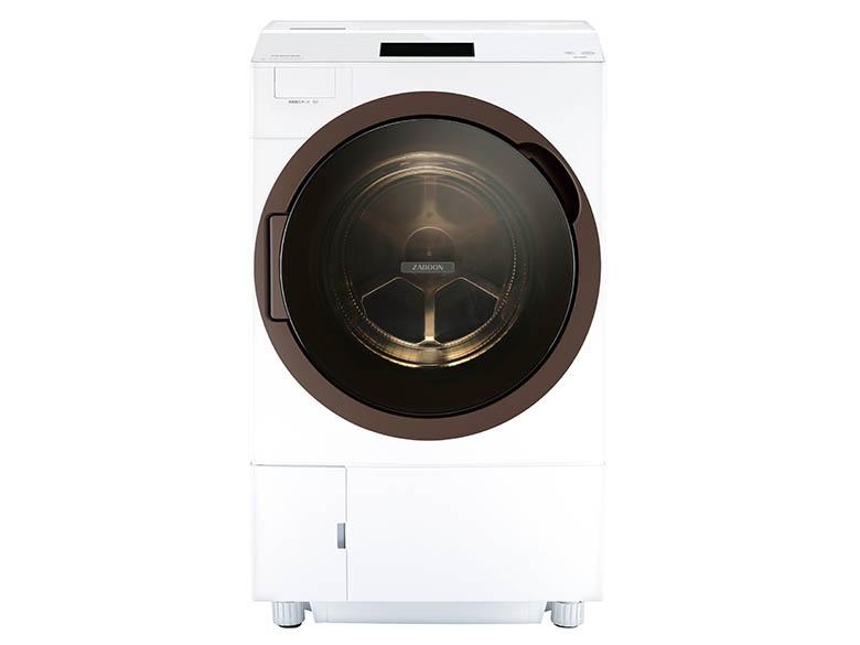 画像2: 黄ばみやニオイをしっかり落とし雑菌の繁殖も抑える洗濯乾燥機