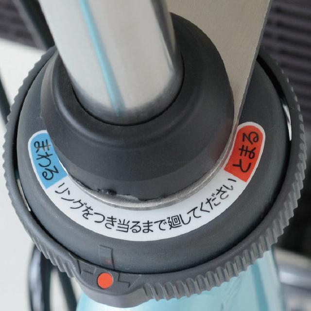画像5: 最新電動アシスト自転車「ENERSYS Feel」が登場!新ドライブユニットでパワフル&スムーズな乗り心地が特徴