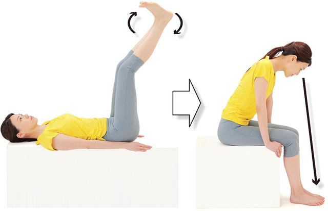 画像3: 糖尿病の合併症【足の壊疽】を予防 足の動脈硬化「足梗塞」の進行を抑えるフットケア方法とは