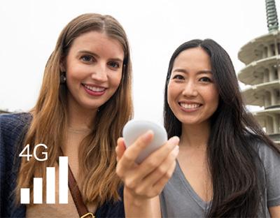 画像: モバイル通信が「契約不要、通信料なし」で使える pocketalk.jp