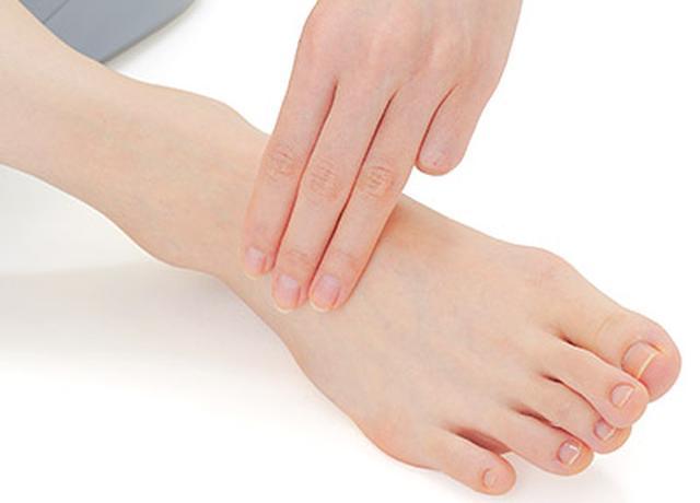 画像2: 糖尿病の合併症【足の壊疽】を予防 足の動脈硬化「足梗塞」の進行を抑えるフットケア方法とは