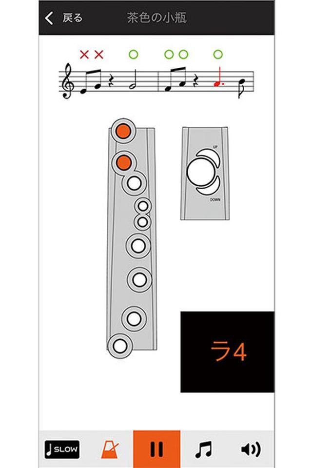 画像2: 【エアロフォン・ミニ】話題のデジタル管楽器のエントリーモデルがついに登場!リコーダー感覚で演奏できる