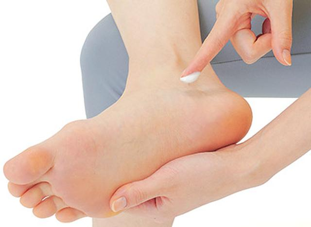 画像5: 糖尿病の合併症【足の壊疽】を予防 足の動脈硬化「足梗塞」の進行を抑えるフットケア方法とは