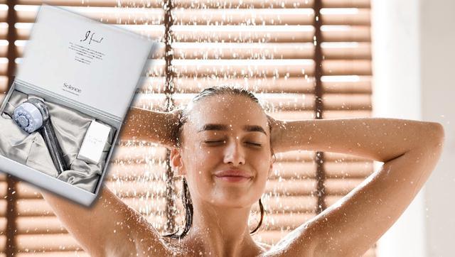 画像: サイエンス シャワーヘッド ウルトラファインミスト「ミラブル」