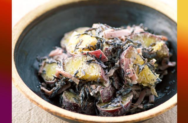 画像4: 冷やし焼きイモ満腹レシピ